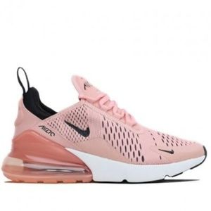 Nike Women's Air Max 270 Coral Stardust